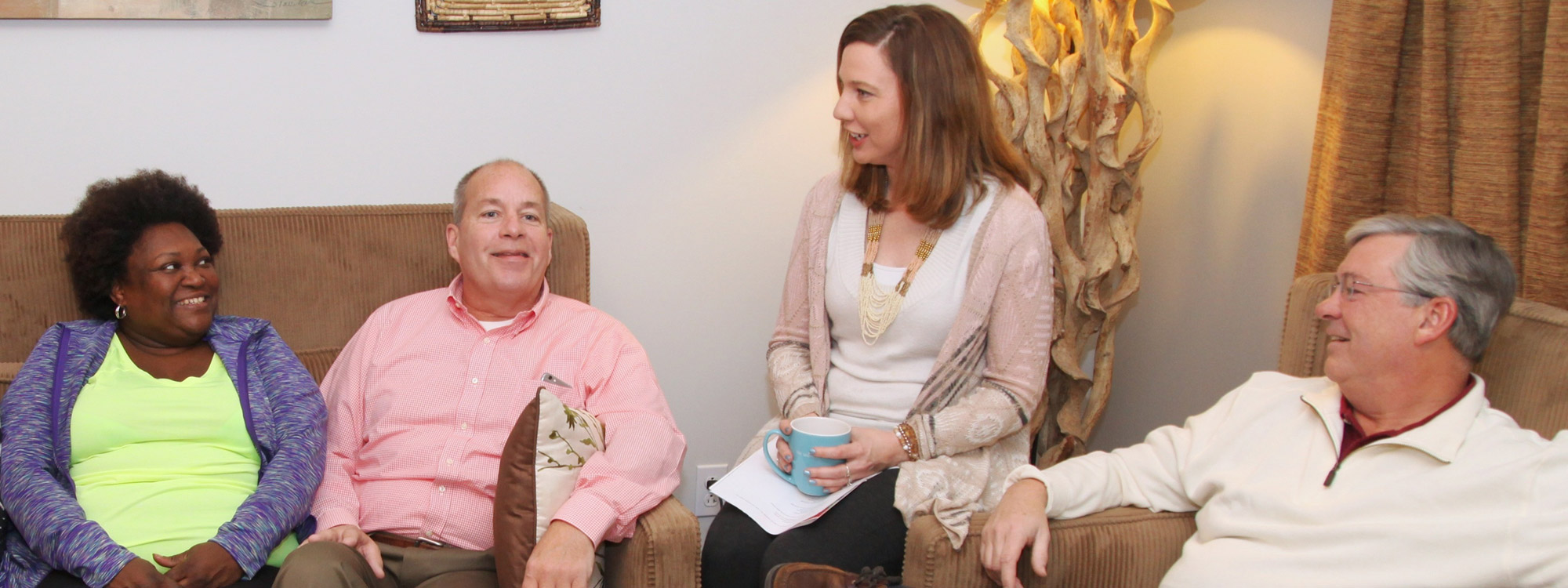 Cancer Support Community of Greater St. Louis offers a wide array of services to those impacted by cancer.